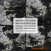 Mestrado em Arquitetura Paisagística; Oficina de Projeto I